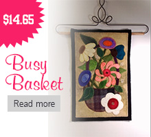 Busy Basket